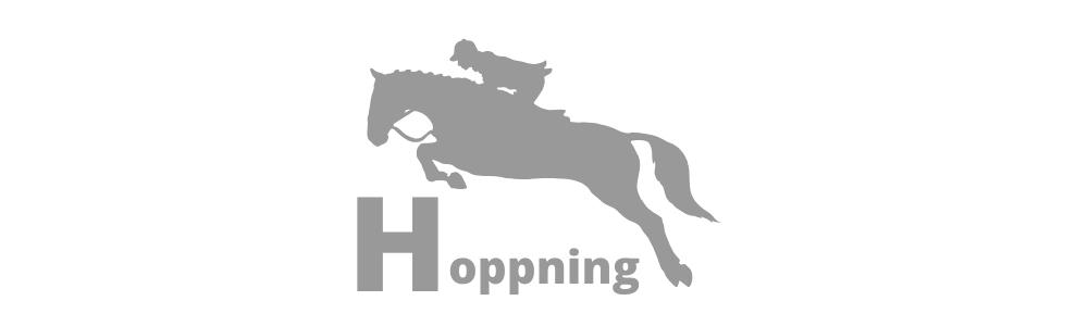 Hoppning (1)