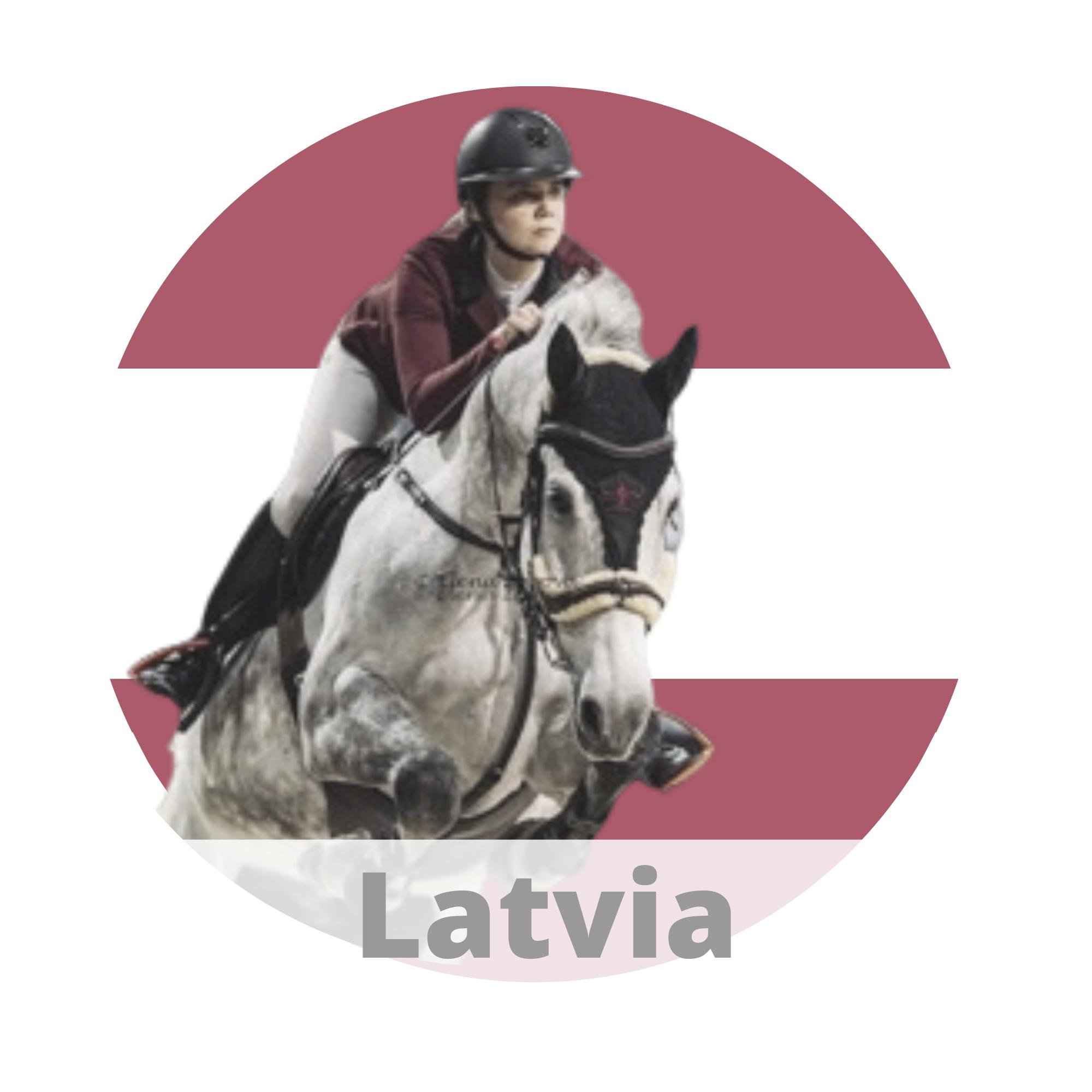 Latvia (4)